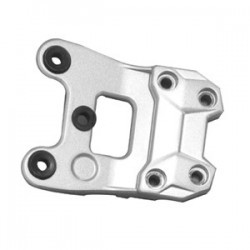 F02-02 Placa dirección / Steering bar clamp