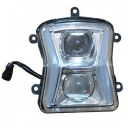 F03-02 Faro / Headlight assy.